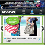 Groupon helps local businesses enter growing mobile Space | Small Business - Social & Tech | Scoop.it