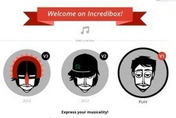 The Easiest & Most Fun Tool On The Web For Creating Music Got Even Better — Again! | Education Tech & Tools | Scoop.it