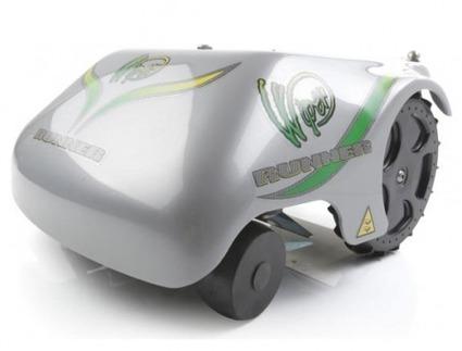 Les Robots Tondeuses | Maison et Domotique | Soho et e-House : Vie numérique familiale | Scoop.it