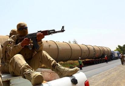 IRAK: Le pétrole, le nerf de la guerre ' Histoire de la Fin de la Croissance ' Scoop.it