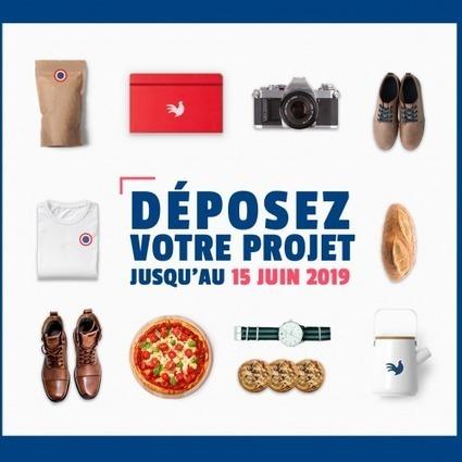 L'appel à projets des entrepreneurs du made in France | Tudigo