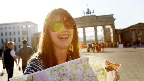 Airbnb hors-la-loi à Berlin, d'autres villes tentent de mettre le holà | World tourism | Scoop.it