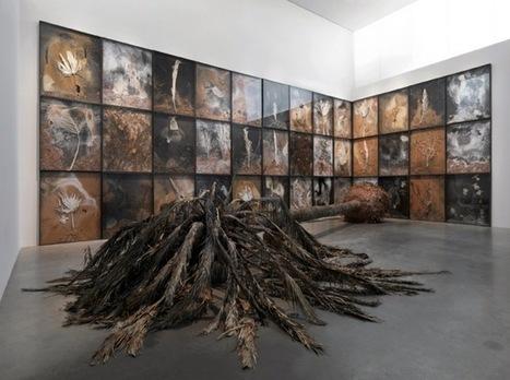 Anselm Kiefer: 'Palm Sunday' | Art Installations, Sculpture, Contemporary Art | Scoop.it