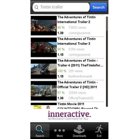 YouTube Downloader review for Symbian smartphones | NokNok.tv | Nokia, Symbian and WP 8 | Scoop.it