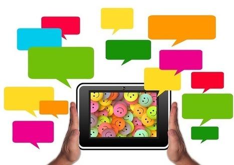 Avantages et difficultés liés aux tablettes en classe : 50 enseignants se confient | Un noeud dans le mouchoir des médias sociaux | Scoop.it