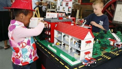 LEGO turned itself around by analyzing overbearing parents | Marketing Research | Scoop.it