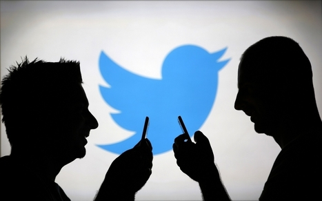 5 Ways for Teachers to get Started on Twitter | Media and Information Literacy for Next Gen | Scoop.it