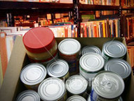 Nashville Library Forgives Fines For Canned Food - NewsChannel5.com | Tennessee Libraries | Scoop.it