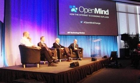 OpenMind reflexiona sobre la influencia social de Internet en la sede del MIT - OpenMind | Educación a Distancia y TIC | Scoop.it