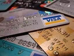A CashlessSociety… | Blogger Tricks, Blog Templates, Widgets | Scoop.it