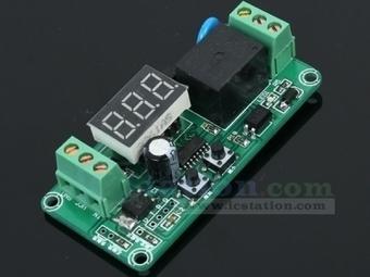 12V Digital Optocoupler Module Relay Infinite L