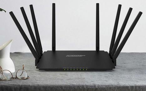 Ces routeurs grand public cachent une grave faille de sécurité ...