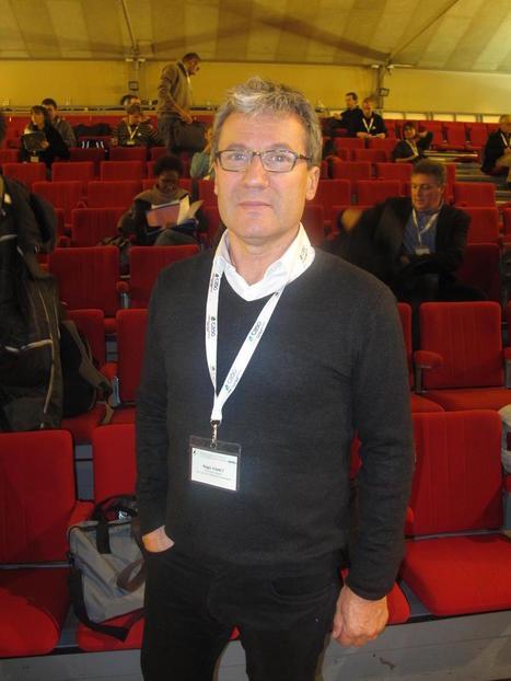 Régis Vianet, directeur adjoint du parc naturel de Camargue  «L Audomarois  a sa part à prendre» 4ca4c2a294d