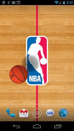NBA 3D Live Wallpaper V115 Unlocked AndroidCruze