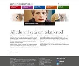 Teknikstöd   IKT-pedagogik   Scoop.it