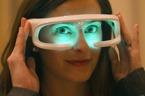 Les inventions les plus incroyables du CES 2013 | Innovations urbaines | Scoop.it