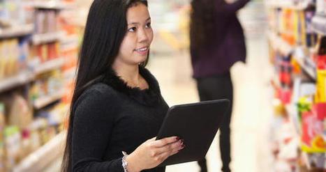 Les Consommateurs Comparent en Magasin pour Mieux Acheter En Ligne   WebZine E-Commerce &  E-Marketing - Alexandre Kuhn   Scoop.it