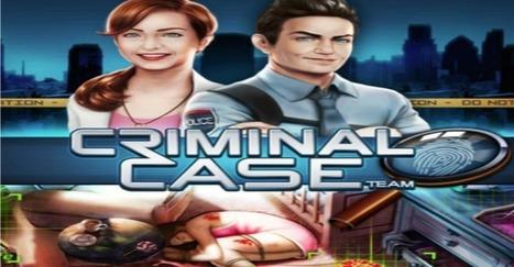Criminal Case Cheat Hacker (FB, Android, iOS) -