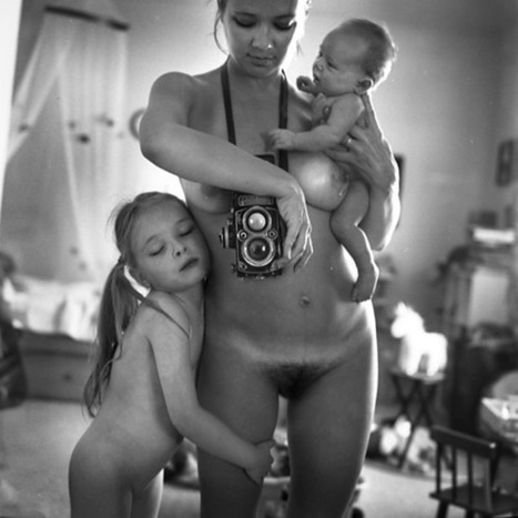 La fotografía censurada en Facebook   Cultura y arte en la miscelánea   Scoop.it