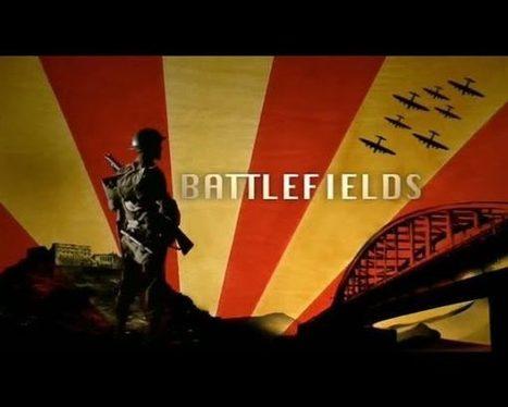 Battlefields of WWII 1of4 Alamein | World at War | Scoop.it