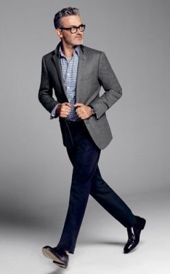 Don't like suits? Choosing an outfit for the office | TAFT: Trends And Fashion Timeline | Scoop.it