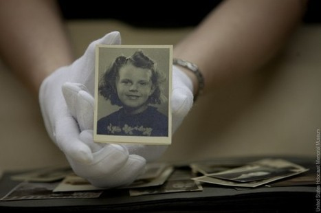 Photos: Ordinary Objects, Extraordinary Stories | history | Scoop.it