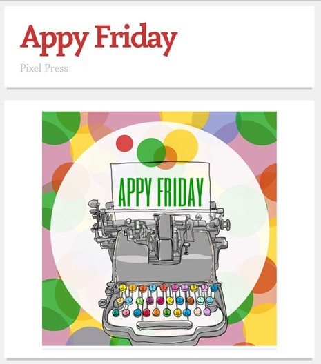 Librarians on the Fly: Appy Friday - Pixel Press Coding Made Simple | Educational technology | Scoop.it