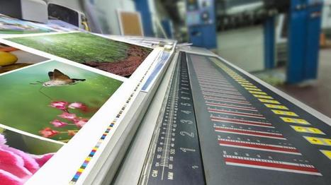 Integrate Social Media With Print Advertising to Boost Your Marketing | Social Media Marketing Know-How | Scoop.it