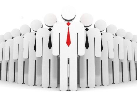 10 ways to be an authentic IT leader   21st century learning   Apprentissage à l'ère numérique   Scoop.it