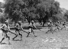 Has India's contribution to WW2 been ignored? - BBC News | World at War | Scoop.it