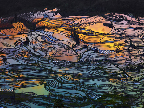 Thierry Bornier's Breathtaking Photos of China Will Stun You into Silence | The Creators Project | Everything Photographic | Scoop.it