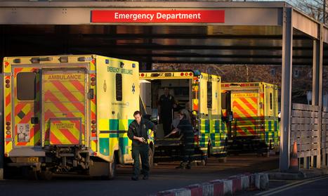 Hospitals across England declare 'black alert' as NHS crisis worsens | nhswatch | Scoop.it