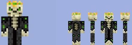 MCPE Skins In Minecraft Mods Download Page Scoopit - Skins para minecraft pe king