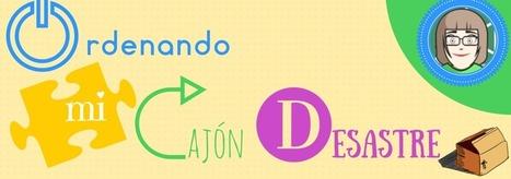 ORDENANDO MI CAJON DESASTRE: APLICACIONES DE REALIDAD AUMENTADA | Geolocalización y Realidad Aumentada en educación | Scoop.it