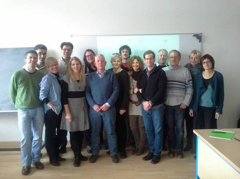Final Meeting of the INTENT project team | Telecollaboration in University Education | Scoop.it