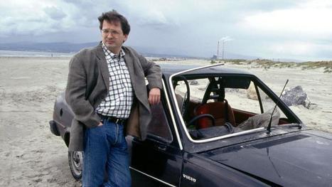 Modern Ireland in 100 Artworks: 1993 – Paddy Clarke Ha Ha Ha, by Roddy Doyle | The Irish Literary Times | Scoop.it
