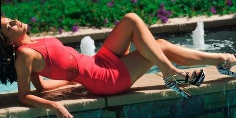 Luichiny, le scarpe sexy e altissime che spopolano tra le Star - Sfilate | fashion and runway - International Version | Scoop.it