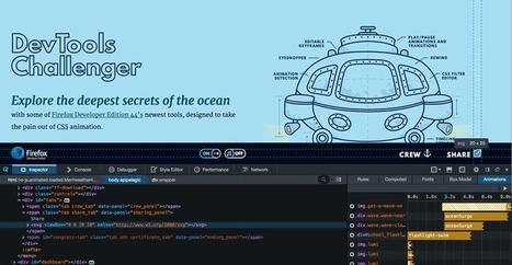 Firefox Developer Edition | Linux A Future | Scoop.it