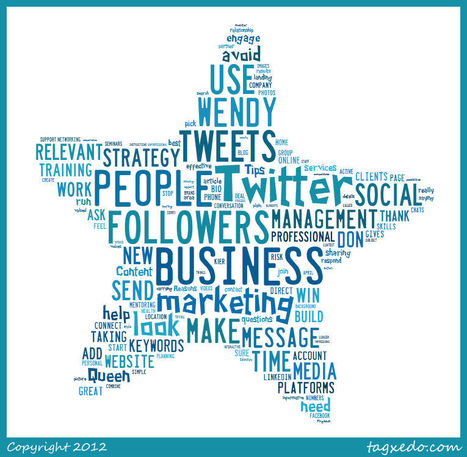 Twitter for Expert Solo Entrepreneurs Coaches, Consultants, Speakers   The Windsor Online Membership Club   DV8 Digital Marketing Tips and Insight   Scoop.it