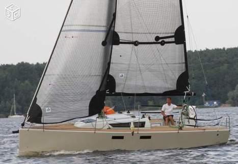 Nfun 30 Dayboat De 2013 Nouveau 30 Pieds Polona