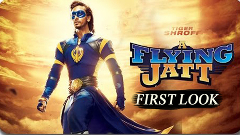 A Flying Jatt full movie hd 1080p watch onlinegolkes