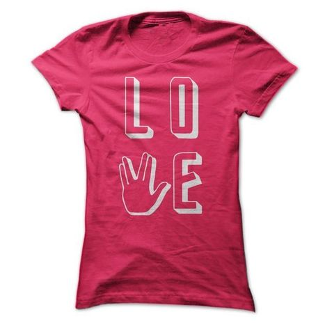 Love, Vulcan Style | SNR | Scoop.it