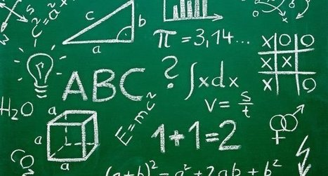 Was your maths teacher a secret meeting genius? | New Age Leadership | Scoop.it