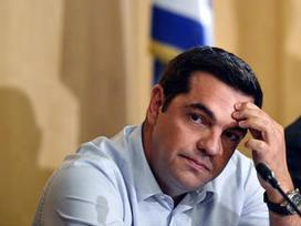 Alexis Tsipras remet son mandat en jeu | Union Européenne, une construction dans la tourmente | Scoop.it
