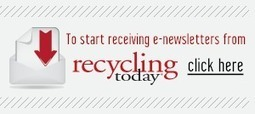 """Viva Recycling to open 2nd tire recycling plant in South Carolina - Recycling Today (""""Phil needs this"""") 