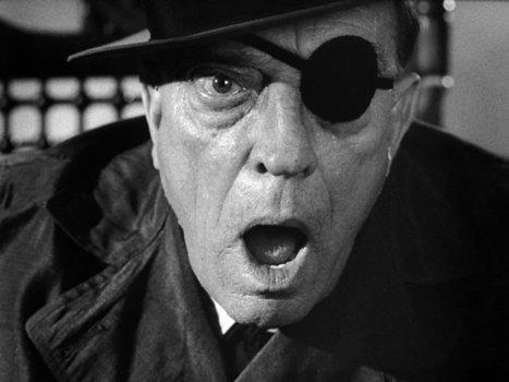 Buster Keaton And Samuel Beckett Walk Into A Movie Studio ... | The Irish Literary Times | Scoop.it