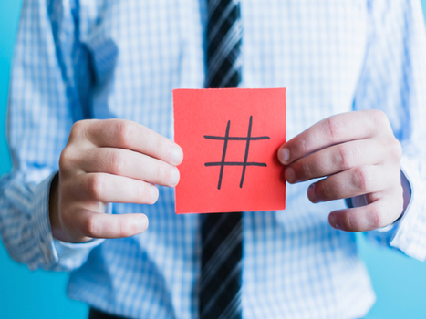 3 Creative Ways to Use Twitter Hashtags to Promote Your Business | Arts Marketing | Scoop.it