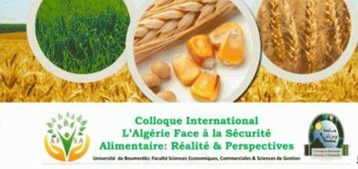 Quelle stratégie pour garantir la sécurité alimentaire en Algérie - El Watan