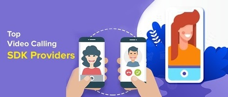 voice calling SDK' in Top Mobile App Developers in India & USA