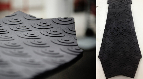 World's First 3D Printed Snowboard by Signal Snowboard | Raised By Lions | Mens Entertainment Guide | Scoop.it
